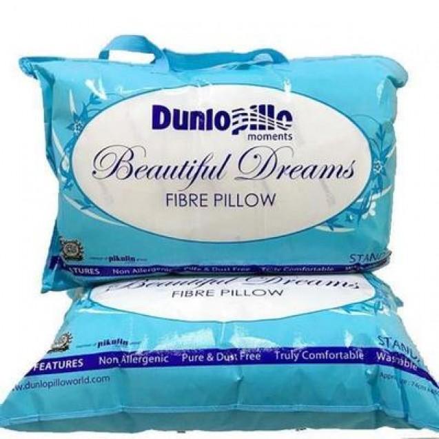 Dunlopillo Beautiful Dreams Fibre Pillow