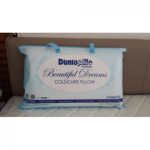 Dunlopillo Standard Coldcure Pillow