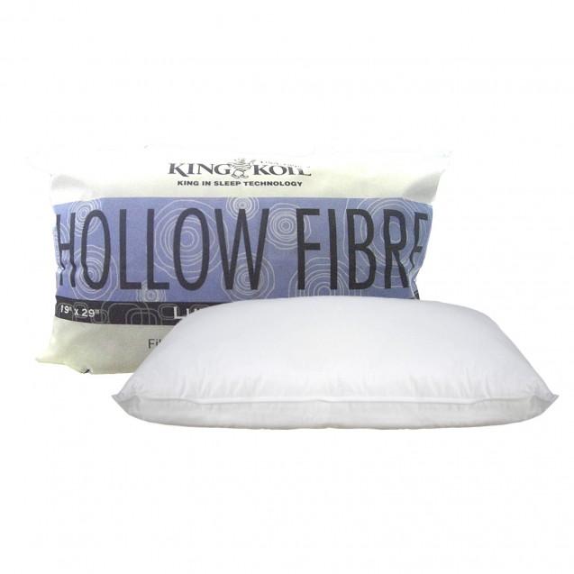 King Koil Fibre Pillow