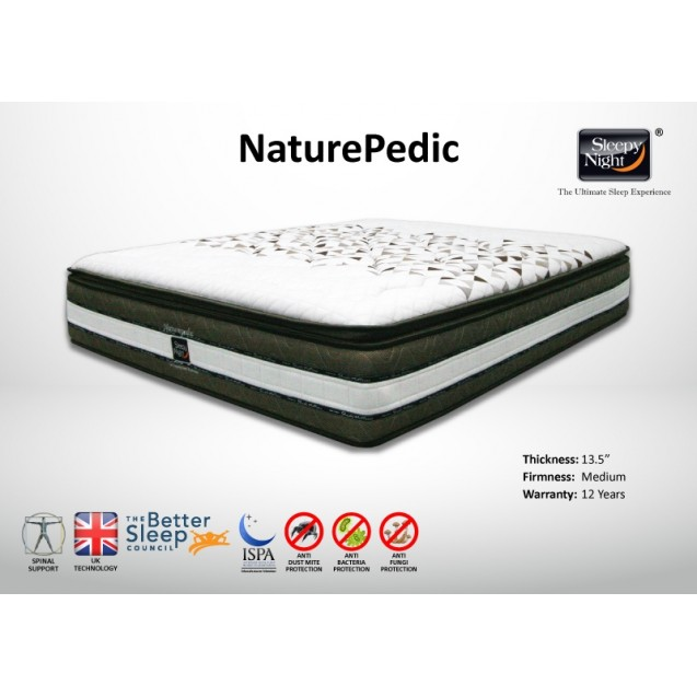 SN Naturepedic