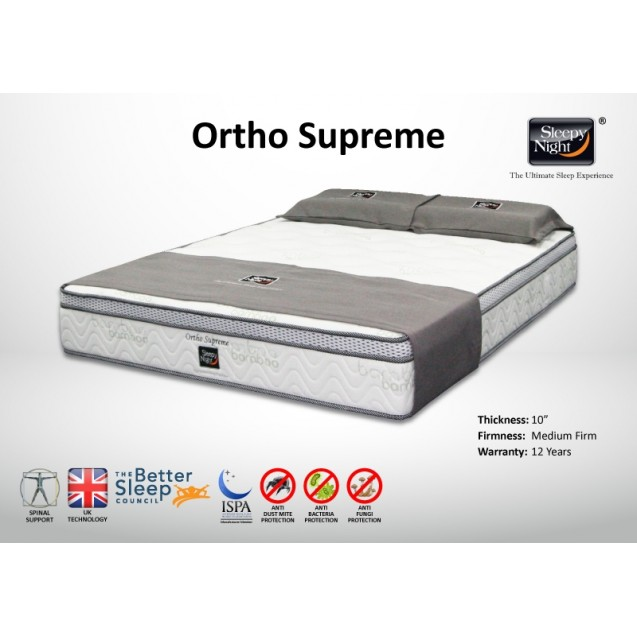 SN Ortho Supreme