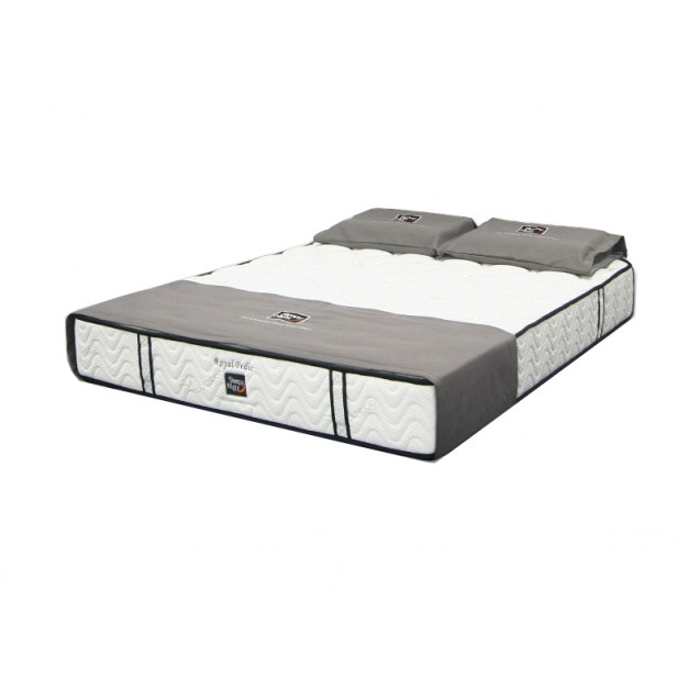 SN Royal Pedic