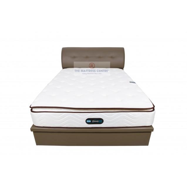 Storage Bed Fullerton