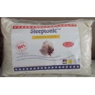 Sleeptonic Cotton Pillow