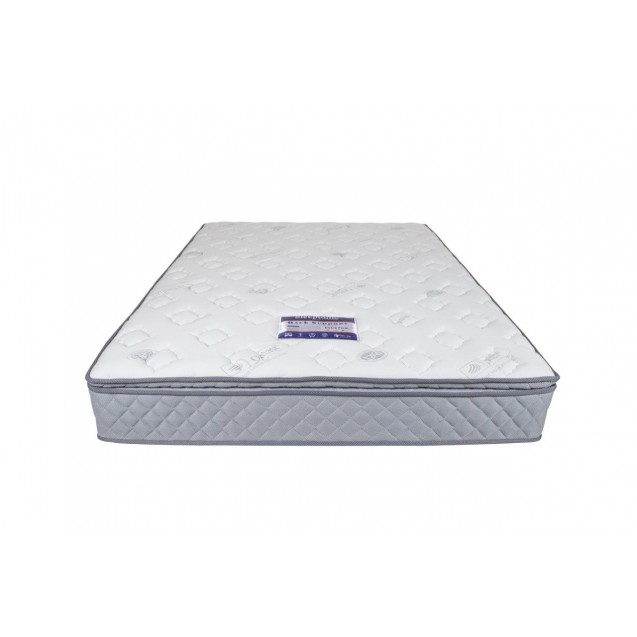 Sleeptonic Back Support Pillow Top